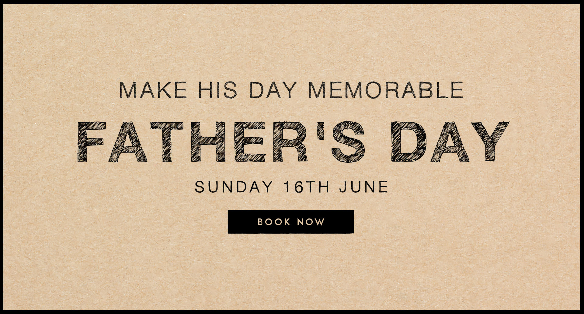 Fathers Day at The White Horse
