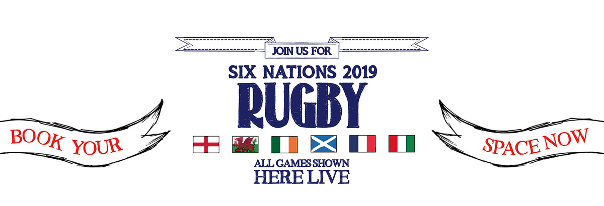 6 Nations Live at Parsons Green