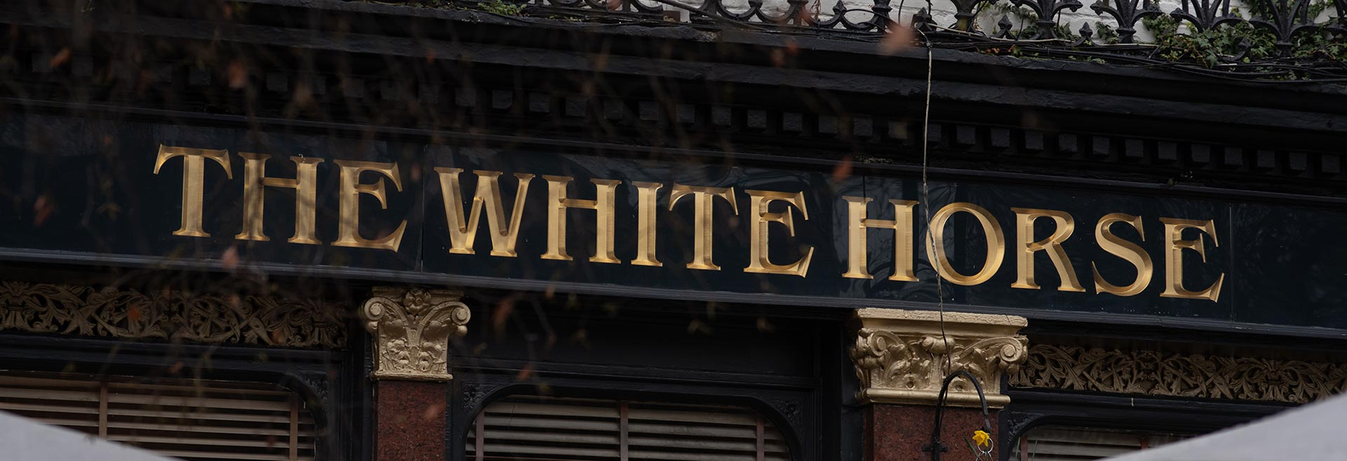 The Story of The White Horse